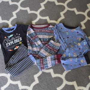 5t Pajama Bundle